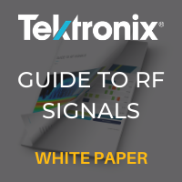 Tektronix: Guide to RF Signals