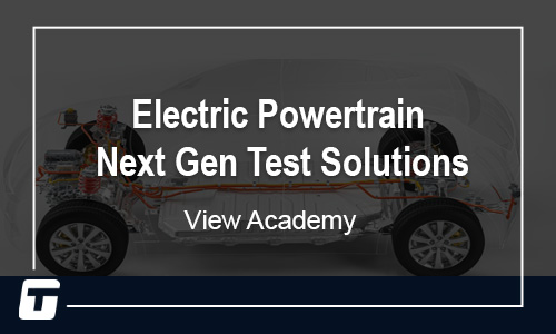 NH Research: Electric Powertrain Next Gen Test Solutions