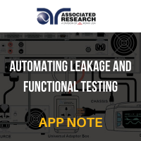 Associated Research: Automating Leakage and Functional Testing