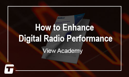 VIAVI: How to Enhance Digital Radio Performance